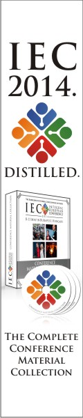 IEC 2014 Distilled - The Complete Conference Material Collection