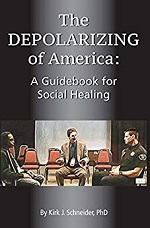 The Depolarization of America: A Guidebook for Social Healing