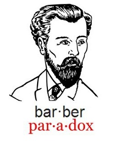 Barber of Sevilla Paradox