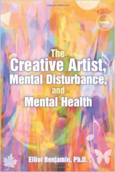 The Creative Artist, Mental Disturbance and Mental Health