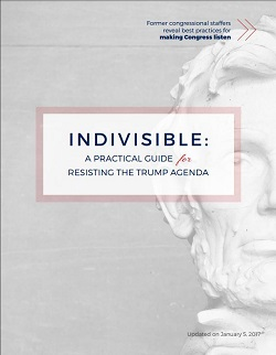 Indivisible: A Practical Guide for Resisting the Trump Agenda