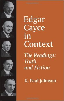 The Edgar Cayce Koan, Psychic Unknowingness and Our Amaurotic
