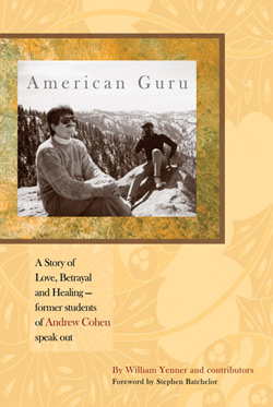 American Guru, William Yenner