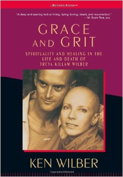 Ken Wilber, Grace and Grit