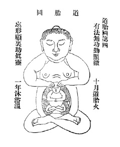 Embryo of Buddhahood