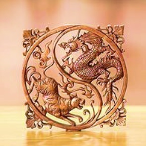 Dragon and Tiger: The Hun and Po Souls in Theory and Practice ...