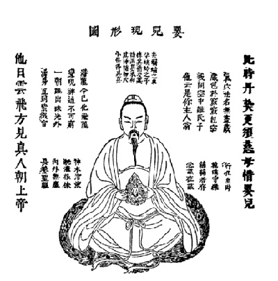 spiritual embryo The spiritual embryo the term embryo just describes true awareness becoming solidified, stabilized, not scattering -- liu yiming (18th c taoist.