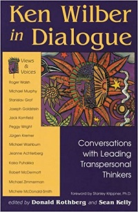 Ken Wilber in Dialogue