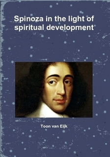 Spinoza in the light of spiritual development