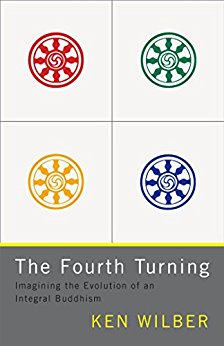 Ken Wilber, The Fourth Turning
