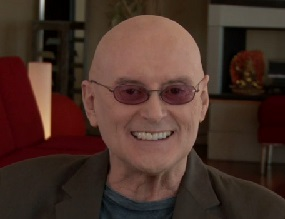 A Tribute to Ken Wilber
