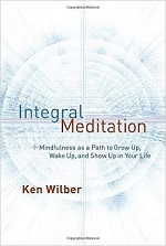 Integral Meditation: Mindfulness as a Path to Grow Up, Wake Up and Show Up in Your Life