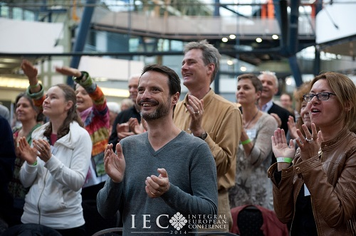 IEC2014 Budapest Conference - Audience