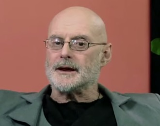 IEC2014 Budapest Conference - Ken Wilber